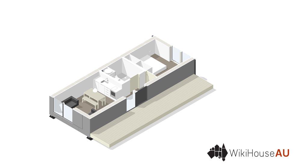 WikiHouse-MicroHouse-Internal1